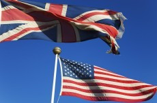 We have the US and UK to thank for the strength of our services sector