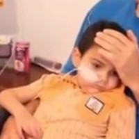 Ashya King given the green light to receive treatment in the Czech Republic