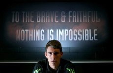 Keatley comfortable calling the shots in Munster's fresh game plan