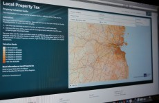 Ministers have a plan. A plan to make sure the Property Tax is distributed fairly...