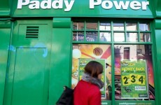 There's a new man in the saddle at Paddy Power