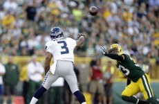 NFC Championship game dress rehearsal for Seahawks and Packers - NFL Week One Preview