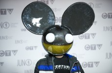 Disney is going after Deadmau5′s mouse ears… It's the Dredge
