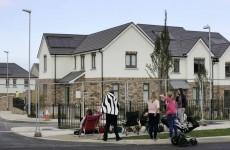Nama'd developer of Swords homes made €143 million loss in 2012