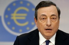 "The ECB's ""extreme"" anti-deflation measures could now be worth €1 trillion"