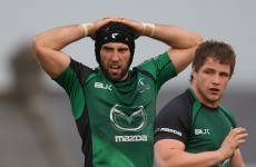 Matured Muldoon better equipped to thrive in Connacht captaincy