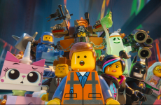 Lego is now the world's biggest toymaker as kids choose bricks over Barbies