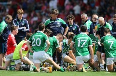 'Limerick's such a competitive environment from a sporting point of view' - Brian Ryan