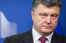 "Ukraine expresses ""careful optimism"" ahead of peace talks with Russia and rebels"