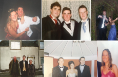 Over to you: Here are our debs photos and stories. What about yours?
