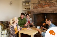 Opinion: The truth about sharing a house (hint: it's not like Friends)