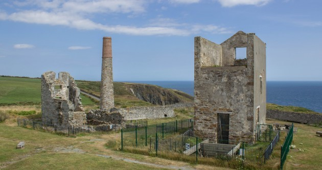 Heritage Ireland: Why you need to see the Copper Coast