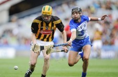 Kilkenny make two changes for Sunday's MHC final