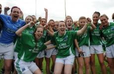 Seven-goal Fermanagh annihilate Roscommon