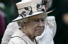 Scottish referendum: The 'Yes' side have pulled ahead for the first time, and the Queen is not amused