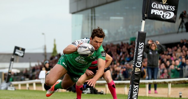 5 things we learned from the opening weekend of Pro12 rugby