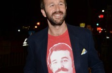 Standing ovation for Bill Murray and Chris O'Dowd's new film