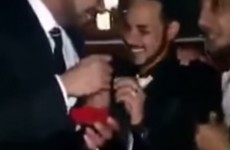 Seven men arrested in Egypt over 'gay marriage' video