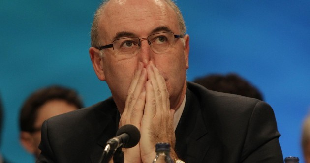 It's the last thing he needs, but Phil Hogan's just been landed with ANOTHER Irish Water scandal