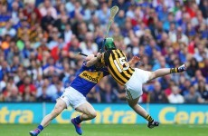 No, Eoin Larkin is not getting married on the day of the All-Ireland final replay