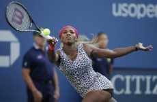 Serena powers to sixth US Open title