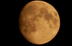 Did you miss the supermoon last night? Don't worry, you'll have two more chances