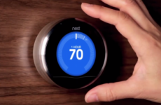 Anyone for a smart thermostat? Google's Nest to arrive in Ireland later this month