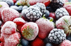 Be careful with frozen berries or you could get hepatitis, warns food watchdog