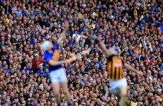 John Gardiner: The best final of a generation – but Tipp would rather replay on Saturday