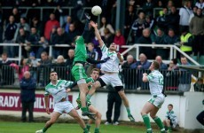 Moorefield draw Johnstownbridge in Kildare SFC quarter-finals