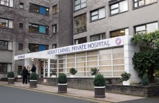 Group of Mount Carmel nurses owed €60k in redundancy payments