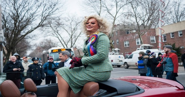 Irish gay groups unite against 'unacceptable' New York Paddy's Day parade