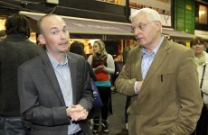 """Ex-MEP """"would prefer"""" if People Before Profit had stayed out of Dáil race"""