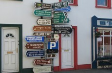 Iconic tourist signpost to be reinstated