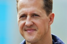 Michael Schumacher leaves Swiss hospital to move home and continue rehab