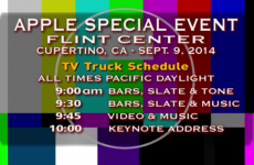 Apple's live stream had problems and people went absolutely bonkers