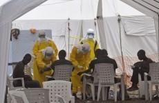Killer virus Ebola threatening Liberia's existence