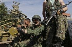 Russian troops are streaming out of Ukraine
