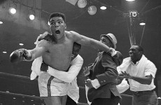 This new documentary on Muhammad Ali looks absolutely unmissable