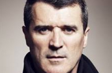 New Roy Keane autobiography gets October release date