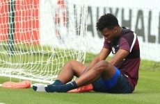 Rodgers: Daniel Sturridge injury could've been prevented