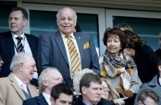 Hull City owner put club up for sale after 'Tigers' name change was rejected