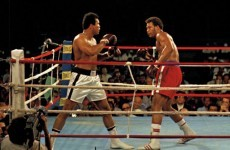 Sports Film of the Week: Facing Ali