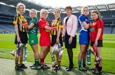 Here's your GAA coverage on TV this weekend