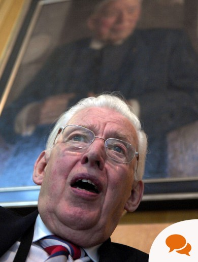 Column: An era has truly come to an end in Northern Ireland with the death of Ian Paisley