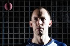 Former undisputed Irish handball king aiming to reclaim his throne