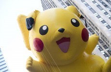 Man with Pikachu hat and teddy arrested after hopping White House fence