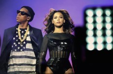Jay Z has hinted that Beyoncé might be pregnant again