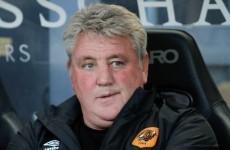 Bruce critical of Newcastle job talk