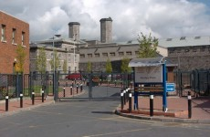 Mountjoy unit with 'air of neglect and decay' closed after damning report
